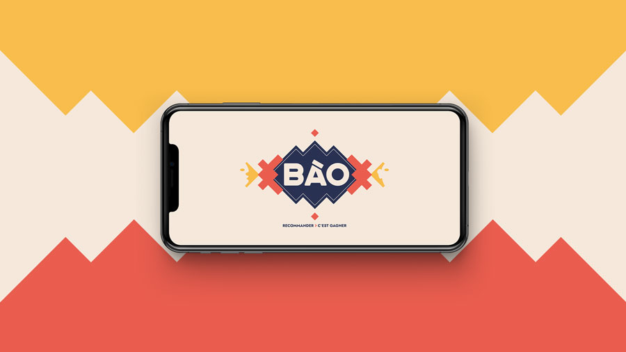 BAO_Homepage